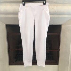 White Michael Kors Pants